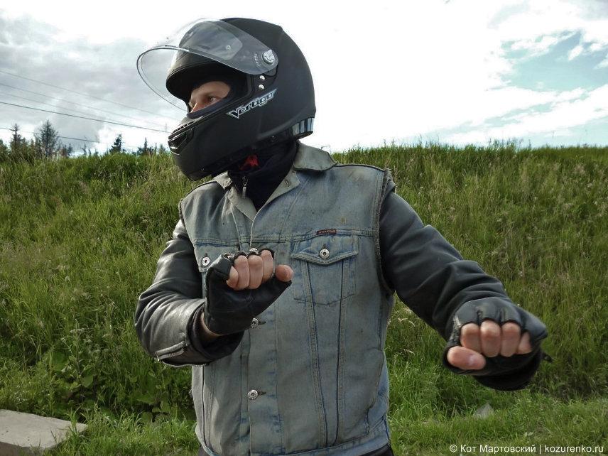 Мотофестиваль Малоярославец