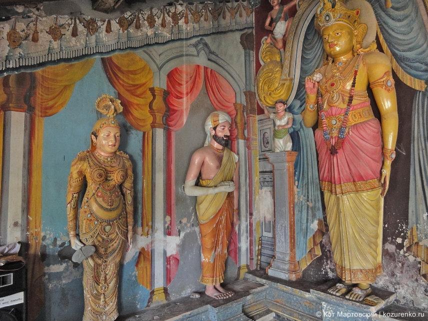Индусские боги