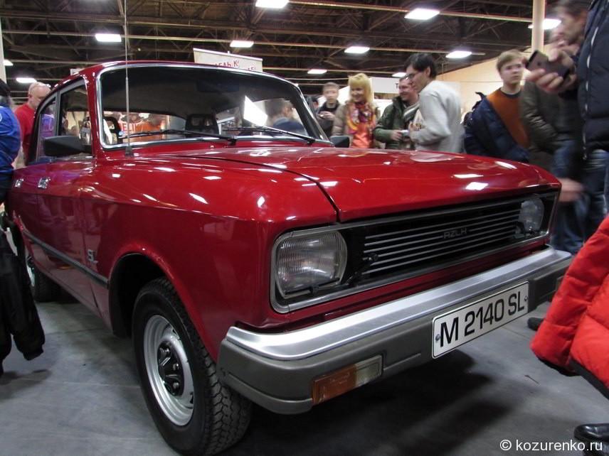 Москвич М-2140